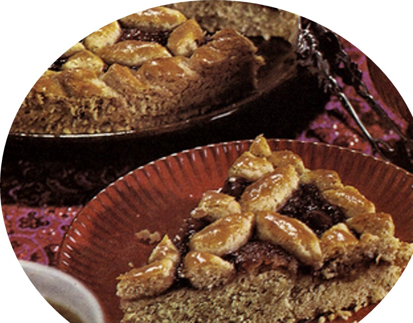 עוגה לינצאית>>>מאסטר מתכונים