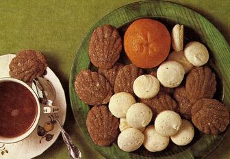 עוגיות נוסח ברן >>>מאסטר מתכונים