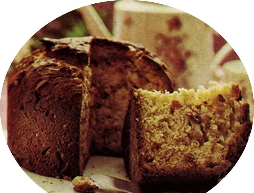 עוגת חג רוסית >>>מאסטר מתכונים