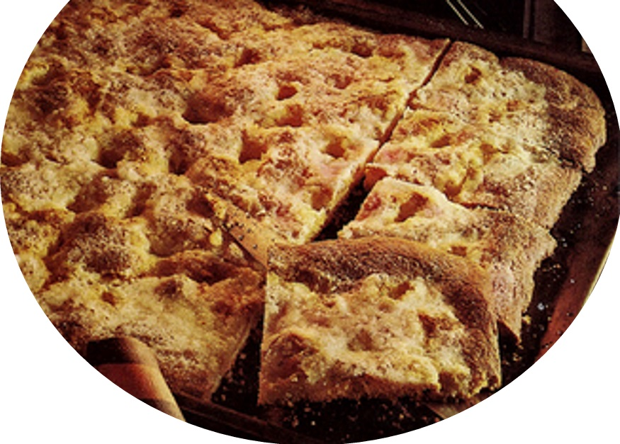 עוגת חול קלאסית