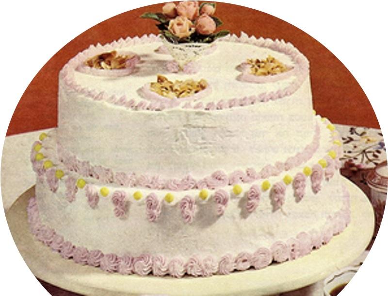 טורט ליום חתונה >>>מאסטר מתכונים
