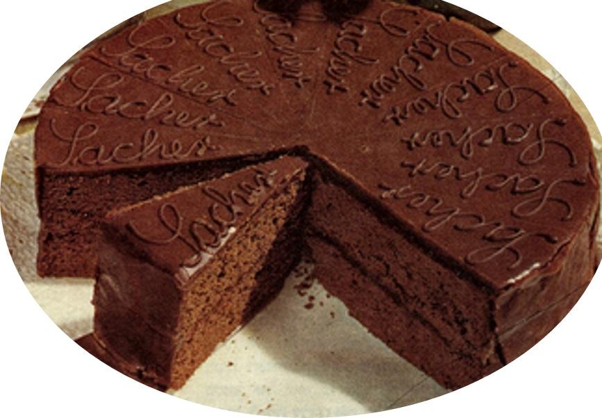 טורט שוקולד  >>>מאסטר מתכונים
