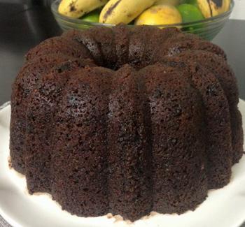 עוגת שזיפים מטריפה